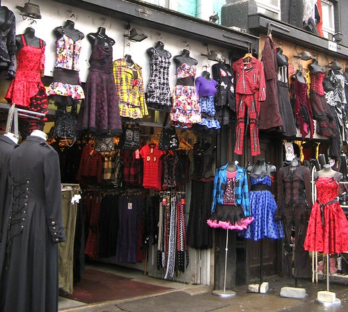 S Fashion Clothes Stores
