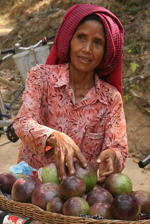 fruit seller | by ruthdeb