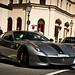 599 GTO by Novitec Rosso & Maserati 4Porte