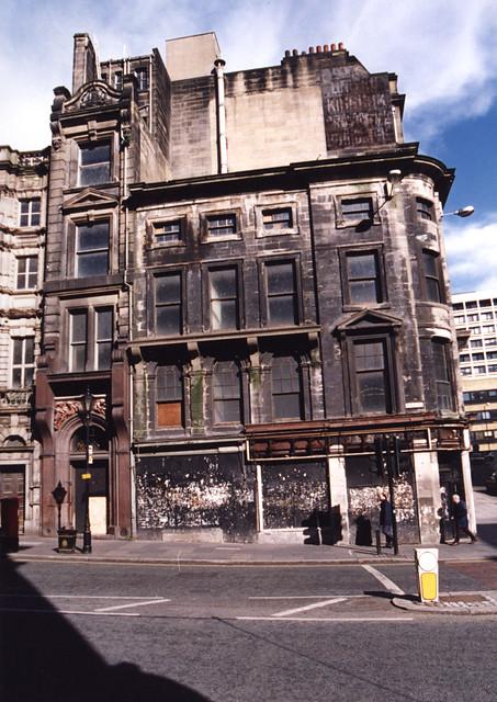 061765 Grey Street Mosley Street Newcastle Upon Tyne Maybu