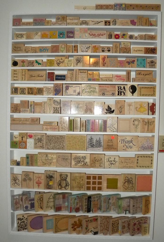 rubber stamp organization