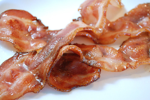 bacon by KimTaro/Flickr