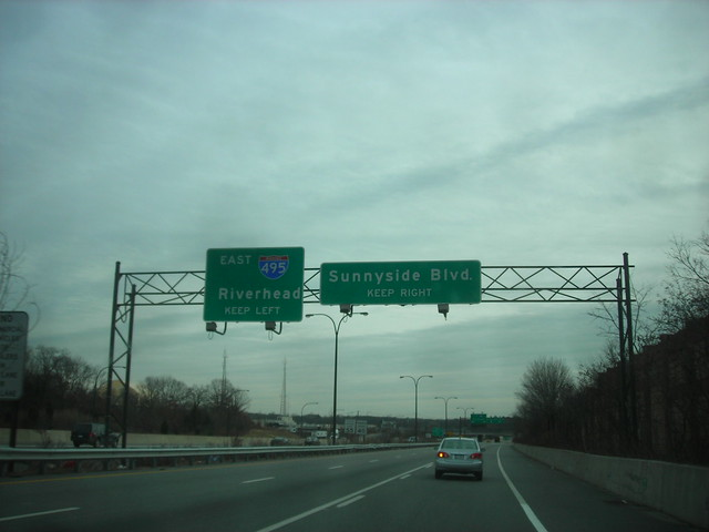 Long Island Expressway Streaming Vf