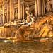 Trevi Fountain- Rome, Italy