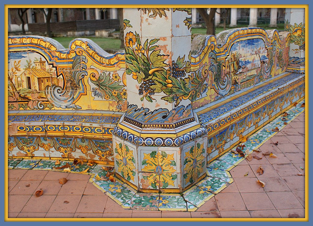 Santa Chiara, Naples - revolvy.com