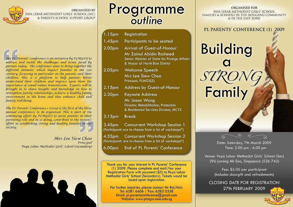 building a strong family Strong families are god's design for our marriages and they produce a strong nation too- authorstream presentation.
