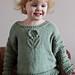 Erica's sweater