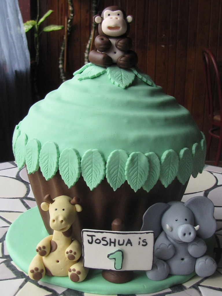 Image Result For Monkey Themed Birthday