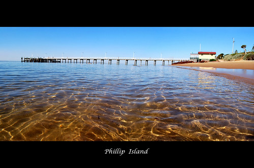 Cowes Jetty, Phillip Island | by phunnyfotos