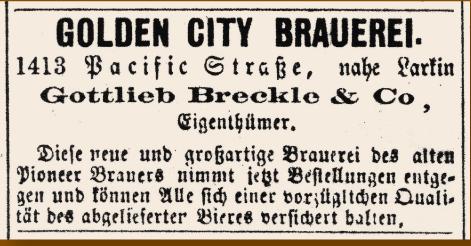 Anchor-Breckle