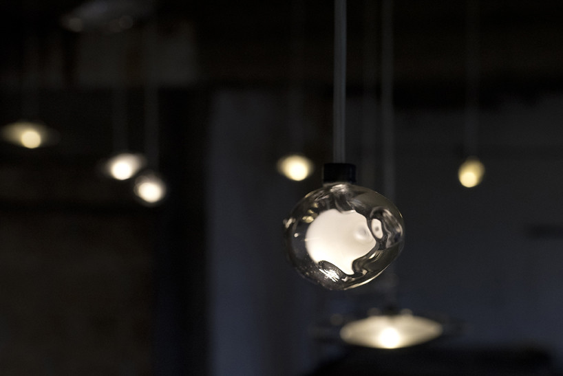 Elegant lamps collection LUMNES by Isabel Brouwers from Netherlands Sundeno_02