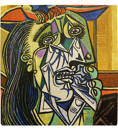 Tate Modern - Picasso