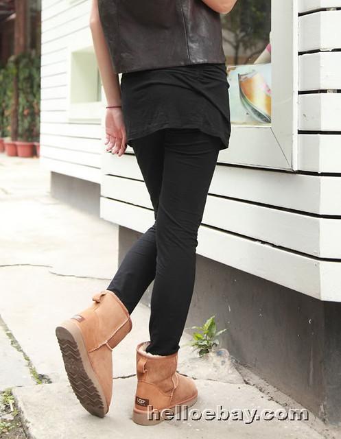 Uggs Classic Mini Boots