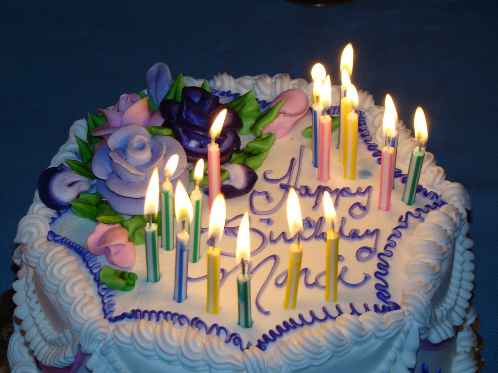Cake Birthday Images Images