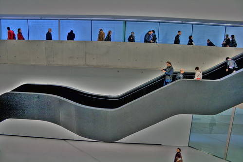 _MG_9307 • MAXXI by Zaha Hadid Architect | by Roberto Arleo