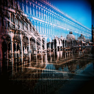 Phantom of San Marco | by saviorjosh