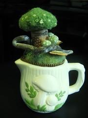 Mushroom...mushroom...