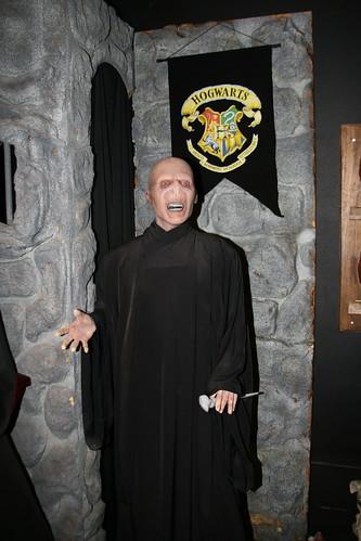 Lord Voldemort   Ralph...