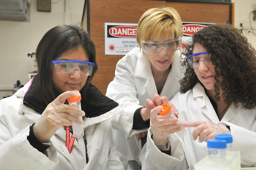 Science Careers in Search of Women 2009 | by Argonne National Laboratory