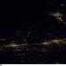 Atlantic Seaboard 'Megalopolis' at Night (NASA, International Space Station, 04/06/11)