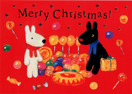 Et lisa quot childrens book illustration quot christmas b island flickr