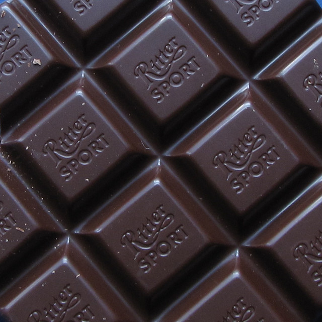 Chocolate For Dark Chocolate Lovers