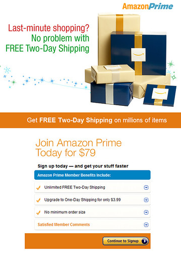 Jan 23, · (Updated 1/23/18) I did some research and came up with four clever ways to get free shipping at Amazon without paying for a Prime membership. While I'm personally a big fan of the 2-day free shipping that comes with Amazon Prime (free day trial), and think it's worth the $99 annual price tag, I understand that others would disagree.