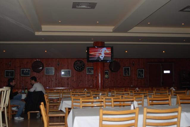 Bella Luna Restaurant Topsail Island Nc