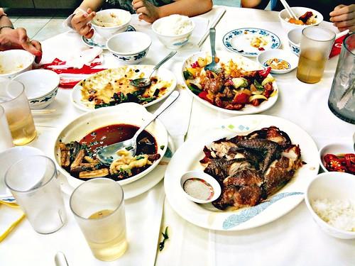 Ju bao hong kong cuisine 19 teck chye terrace posted at for 19 teck chye terrace