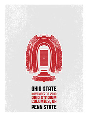 OSU vs. Penn State