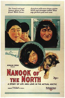 Nanook of the North | by konterz