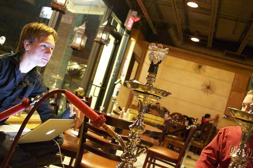 Hookah Cafe In San Antonio