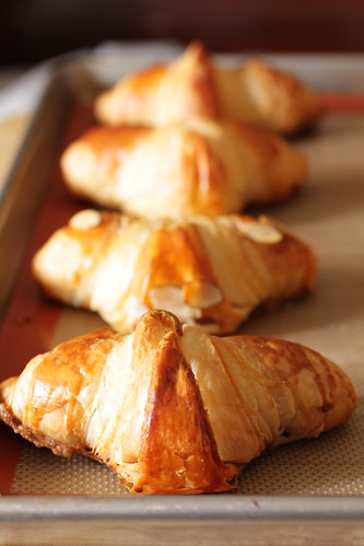 croissants | by Madison Bistro