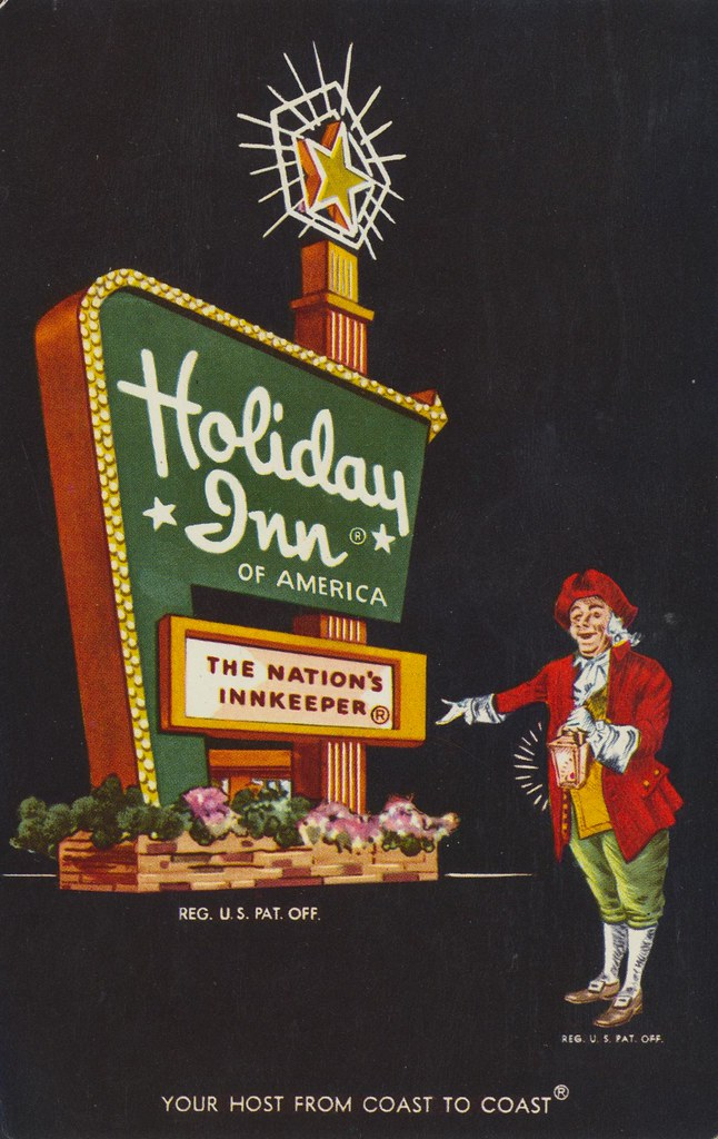 Holiday Inn - Williston, Florida