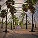 L'Umbracle I (Ciutat de les Arts i de les Ciències). València (Fisheye Vision) (Explore Jun 2, 2011 #374)