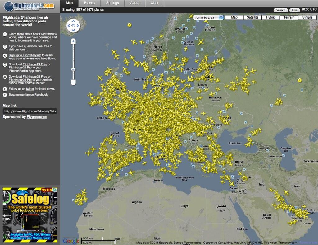 Flightradar24.com - Live Flight Tracker!_1307874622994 ...