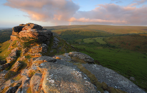 Sharp Tor | by @Gking_photo