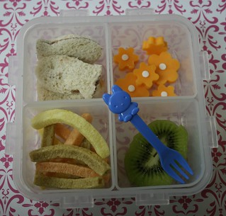 quick bento | by anotherlunch.com