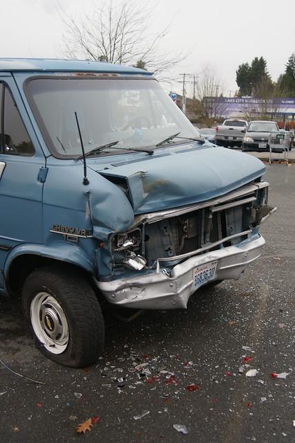 Car Accident Wa