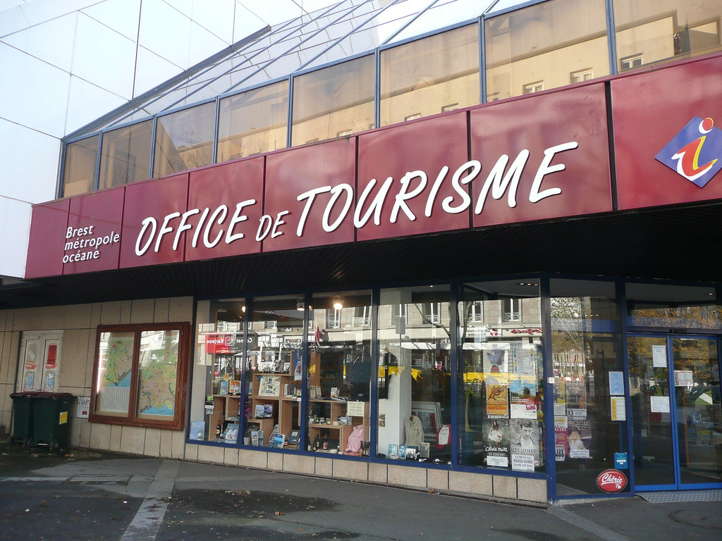 Office de tourisme brest office de tourisme brest - Office de tourisme contamines montjoie ...