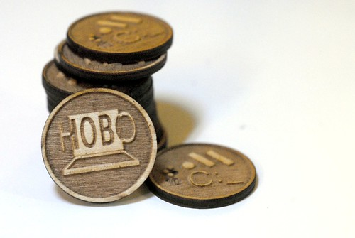 hobo tokens | by metrixcreate