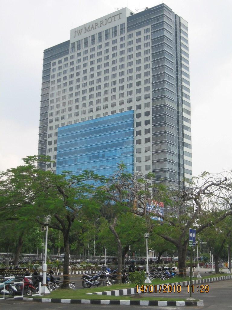 All sizes | Hotel JW Marriott Medan | Flickr - Photo Sharing!