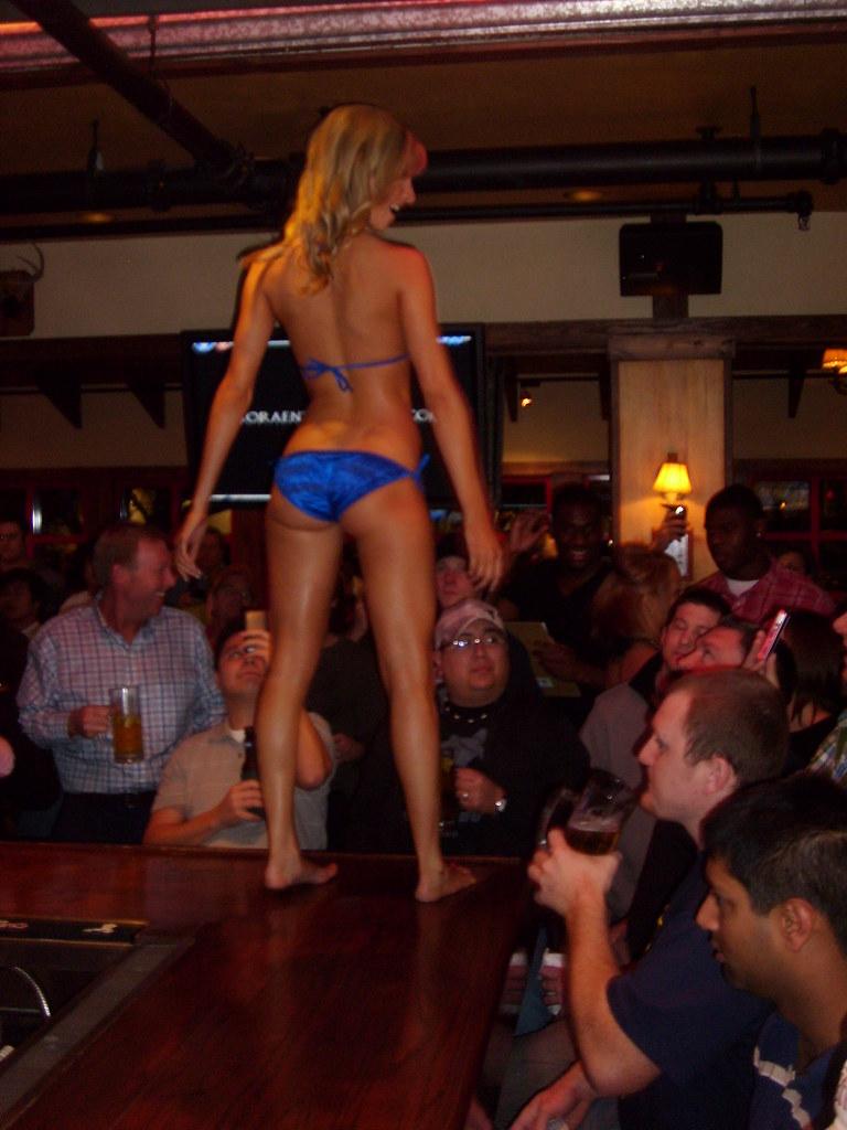 Bikini contest 3 - 2 part 1