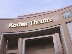 Teatro Kodak - Hollywood | by Chitio Rendón