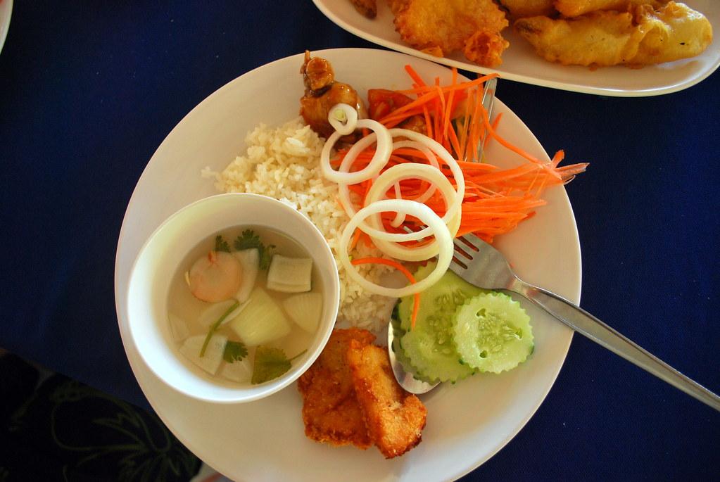 Best Thai Food Around Annapolis