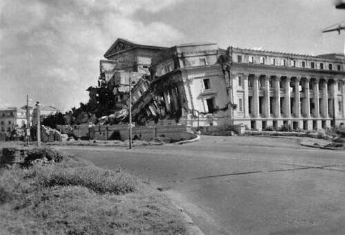 History of manila city jail essay