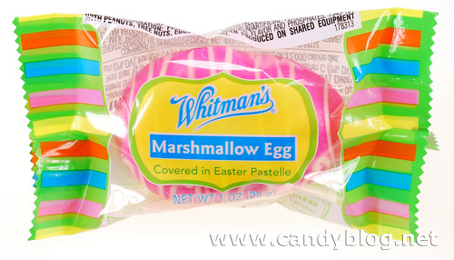 Whitman's Marshmallow Egg | by cybele-