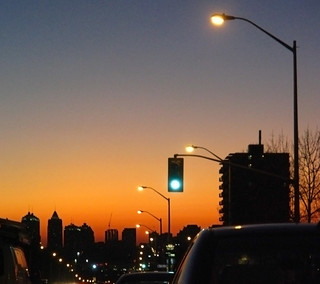 Sheppard Sunset (@ Don Mills Road) | by Lone Primate