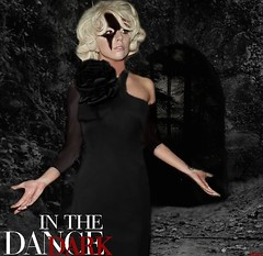 Dance in the dark -