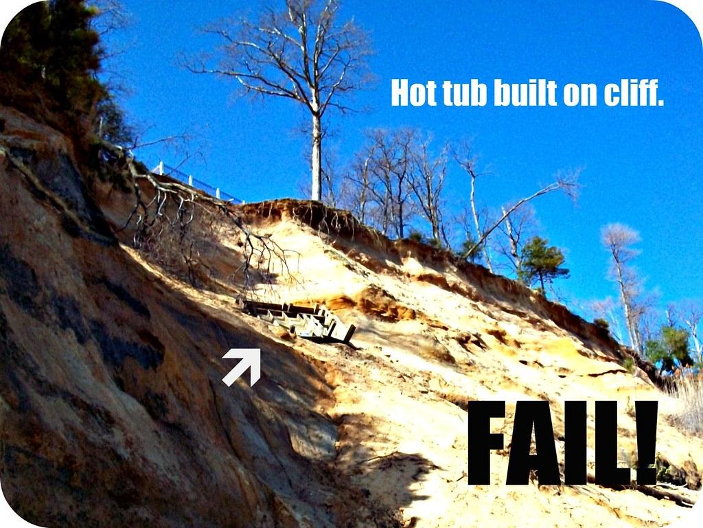 Hot Tub Fail Lol Ally Miller Flickr